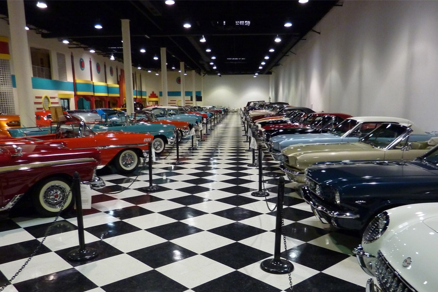 nationwide overspray dallas Antique Cars Group