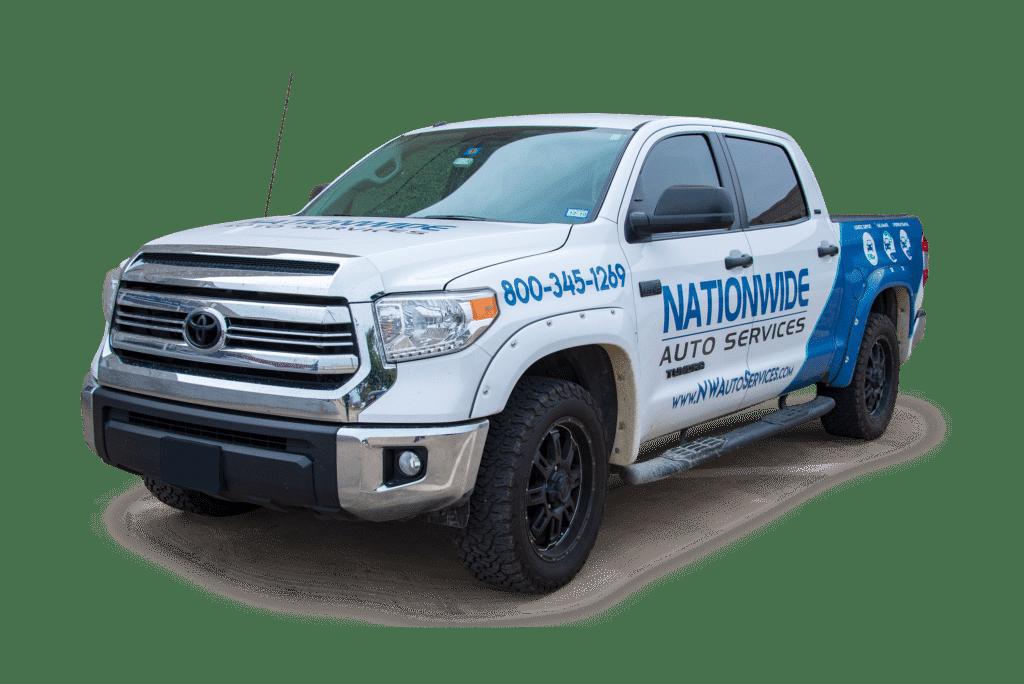 Nationwide Tundra